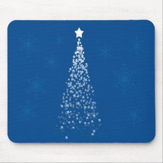 クリスマスの星 マウスパッド