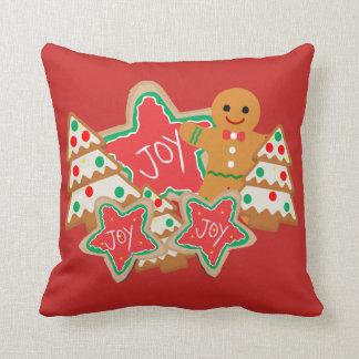 クリスマスの枕 クッション