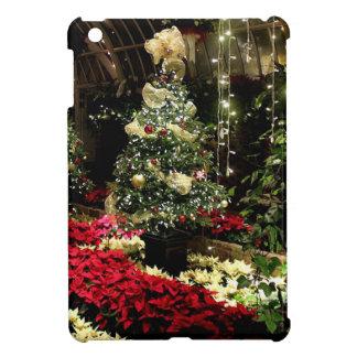 クリスマスの楽園 iPad MINIケース