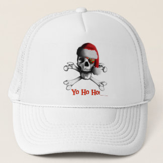 クリスマスの海賊帽子 キャップ