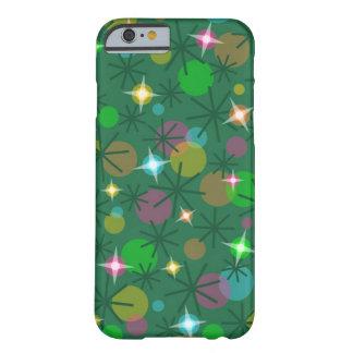 クリスマスの照明のiPhone 6のやっとそこに場合 Barely There iPhone 6 ケース