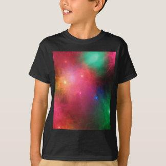 クリスマスの霞 Tシャツ
