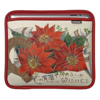 クリスマスの願い iPadスリーブ
