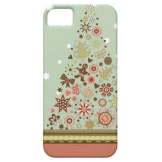 クリスマスのiPhone6ケースのクリスマスツリーのiPhone 6+ iPhone SE/5/5s ケース