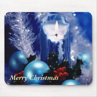 クリスマスのmousepad マウスパッド