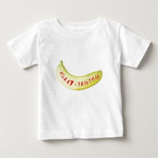 クリスマスのTシャツ ベビーTシャツ