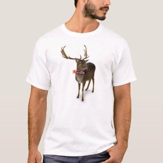 クリスマスのTシャツ Tシャツ