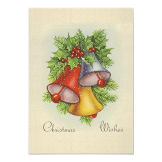 クリスマスはカードを望みます カード