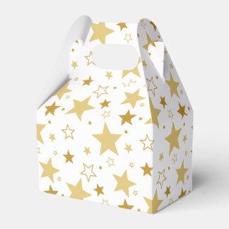クリスマスはクッキー箱を主演します フェイバーボックス