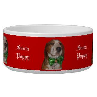 クリスマスはビーグル犬のためですも