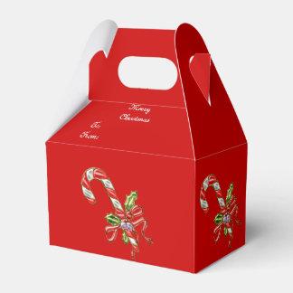 クリスマスキャンデー2 フェイバーボックス