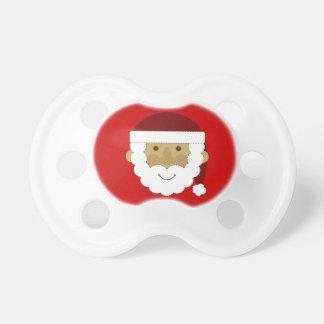 クリスマスサンタクロース おしゃぶり