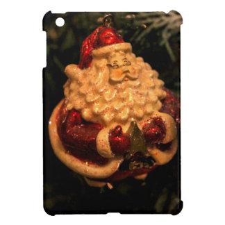 クリスマスサンタクロース iPad MINI CASE