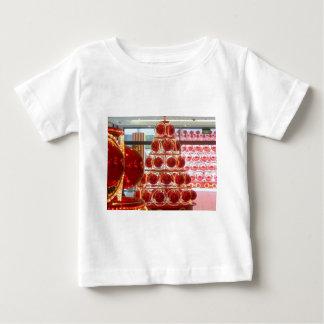 クリスマスツリーのためのつまらないもの ベビーTシャツ