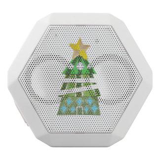 クリスマスツリーのホテルのBoombotのレックスのスピーカー ホワイトBluetoothスピーカー