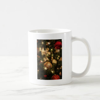 クリスマスツリー2 コーヒーマグカップ