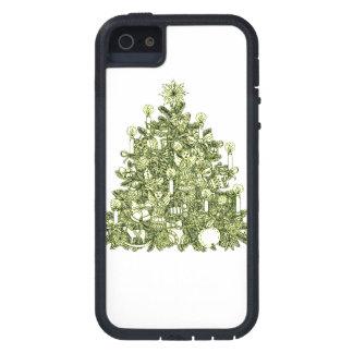 クリスマスツリー2 iPhone SE/5/5s ケース