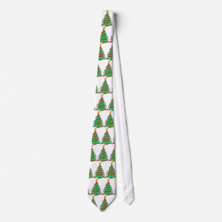 クリスマスツリー オリジナルネクタイ