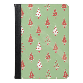 クリスマスツリー iPad AIRケース
