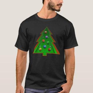 クリスマスツリー Tシャツ