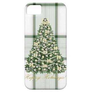 クリスマスツリーiPhone5 case mateやっとそこに iPhone SE/5/5s ケース