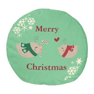 クリスマス愛鳥 プーフ