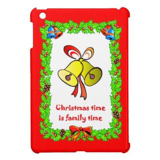 クリスマス鐘 iPad MINIケース