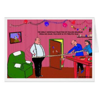 クリスマス1979年 カード