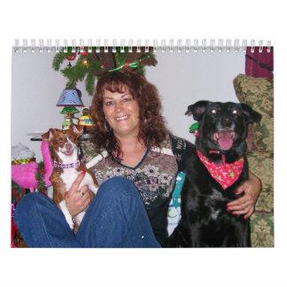 クリスマス2006年 カレンダー