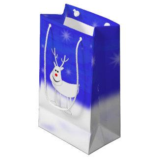 クリスマス スモールペーパーバッグ
