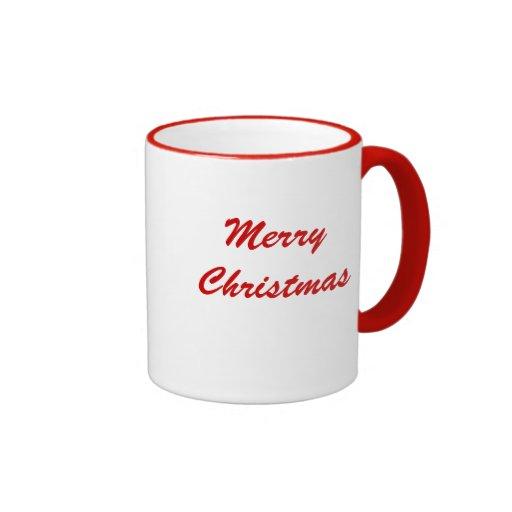 クリスマス|テディ|くま|メッセージ マグ