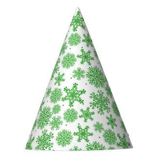 クリスマス・パーティの帽子 パーティーハット