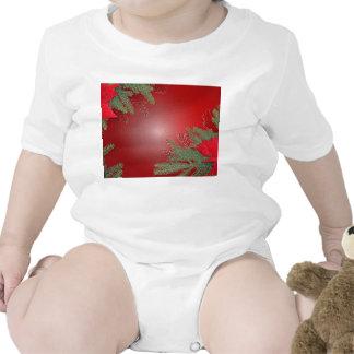 クリスマス ポインセチア 赤い VIII