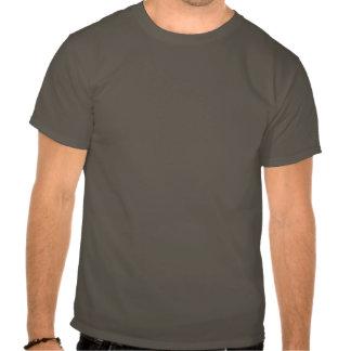 クリスマス ポインセチア 黒 灰色 II T-シャツ