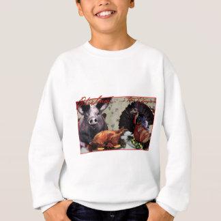 クリスマス…許す時期 スウェットシャツ