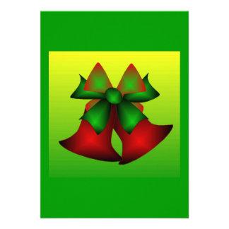 クリスマス 鐘 I