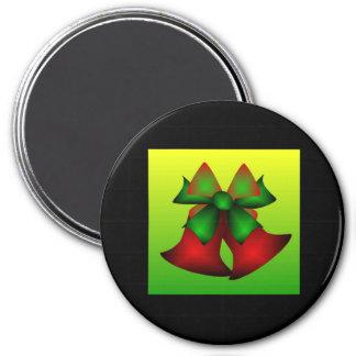 クリスマス 鐘 III 磁石