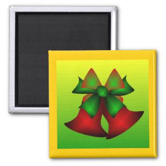 クリスマス 鐘 IV 磁石