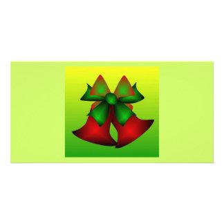 クリスマス 鐘 V