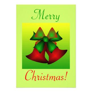 クリスマス 鐘 VI