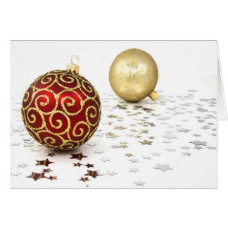 クリスマス|Buon|Natale|II グリーティングカード