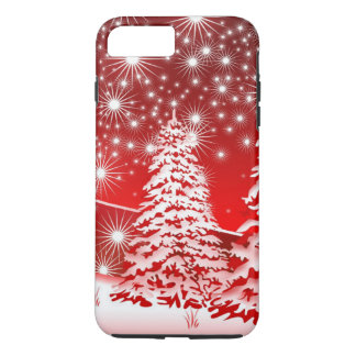 クリスマス iPhone 8 PLUS/7 PLUSケース