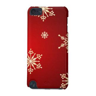 クリスマス iPod TOUCH 5G ケース