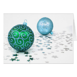 クリスマスFeliz Navidad I グリーティングカード