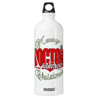 クリスマスGYNのGynecology ウォーターボトル