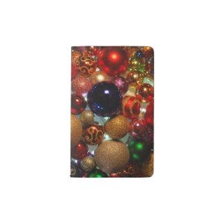 クリスマスMOLESKINE®のCahierの小型ノート ポケットMoleskineノートブック