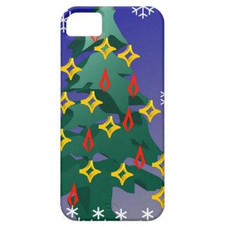 クリスマスtree.jpg iPhone SE/5/5s ケース