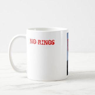 クリス反Christieのマグ コーヒーマグカップ