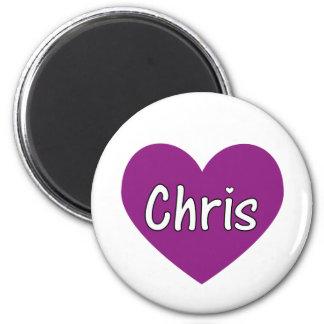 クリス マグネット