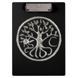 クリップボード生命の樹 クリップボード